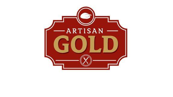 Artisan Gold logo