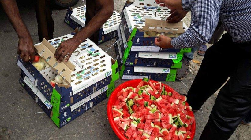 news, colorful delivery Bangladesh
