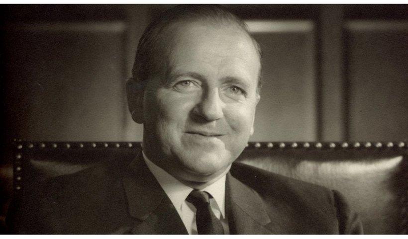 Donald McQueen Shaver