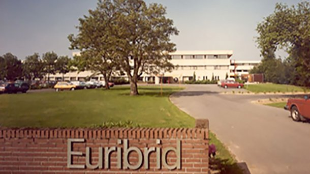 Euribrid office Hisex