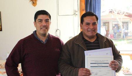Chile Community 1