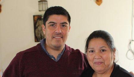 Chile Community 2
