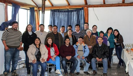 Chile Community 3