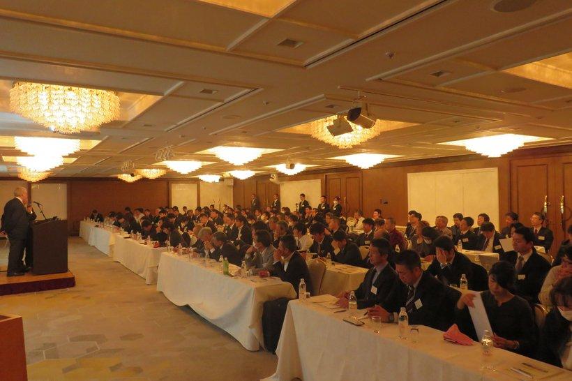 Hypor News Japan Seminar
