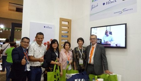 Ildex event indonesia