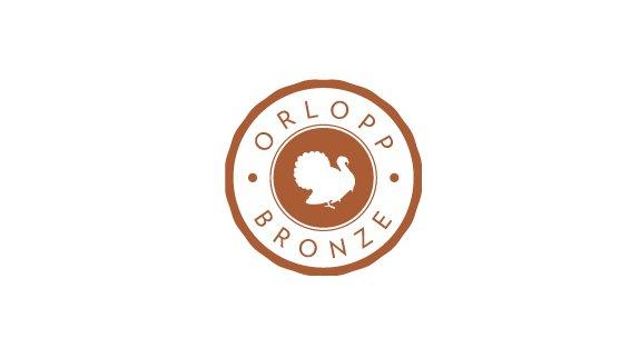 Orlopp logo
