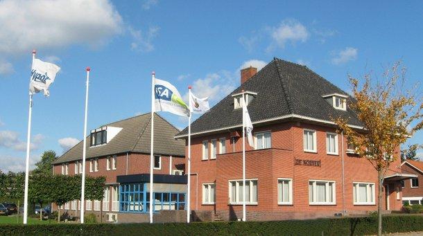 Villa ' de Körver'