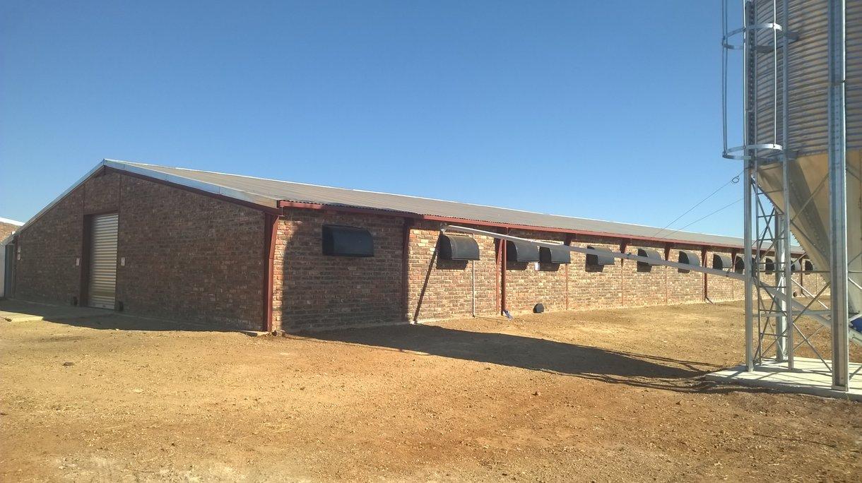 Dekalb in south africa2