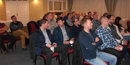 Young Growers Club Poland Oct2016