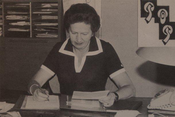 Nora van Duijnhoven history bovans layers