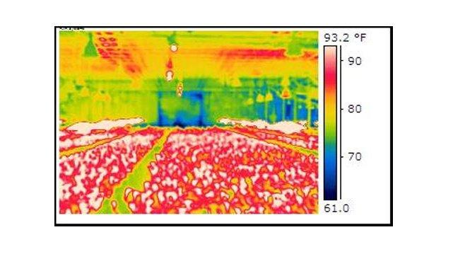 infrared door 2