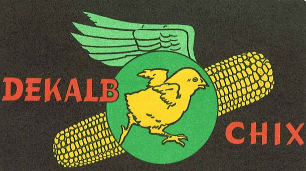 old logo Dekalb layers